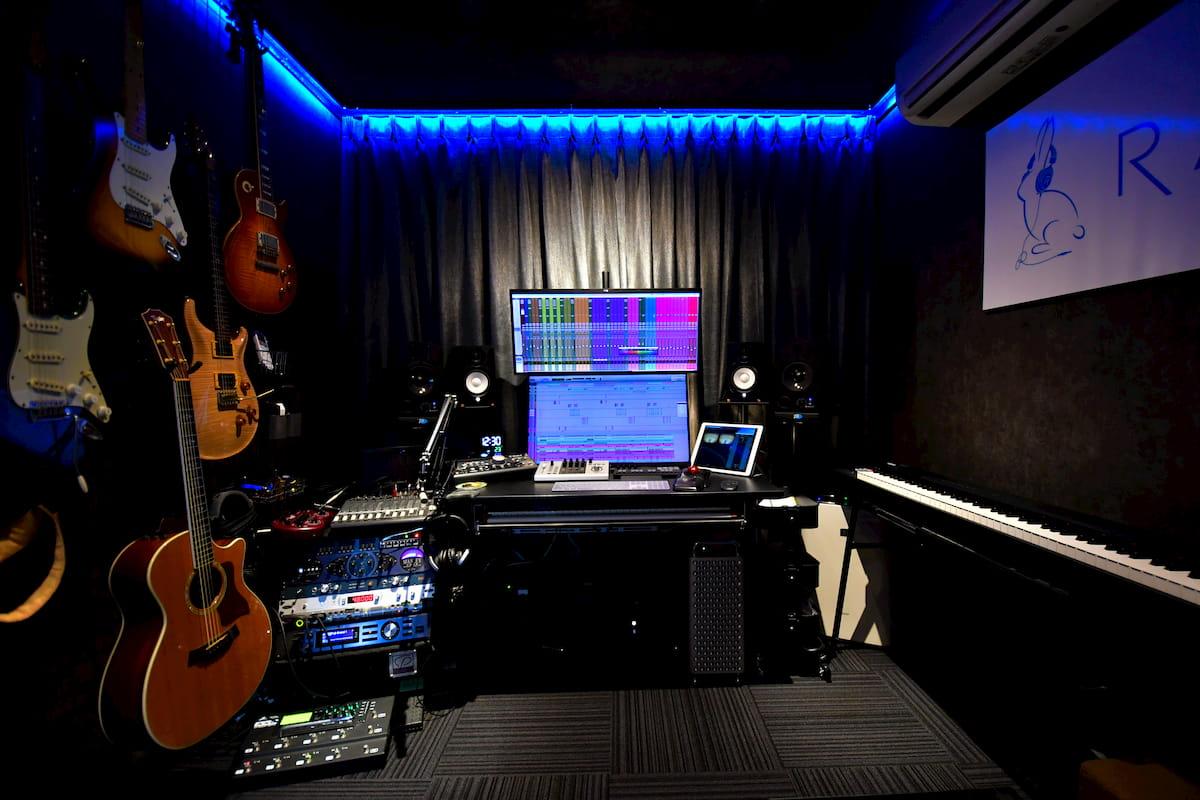スタジオ7